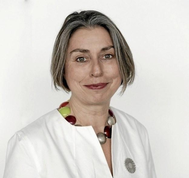 Elsebeth Gerner Nielsen - holder foredrag i Hobro mandag 14. januar.
