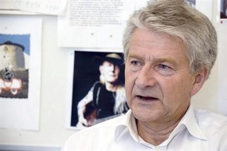 Carl Åge Østergaard