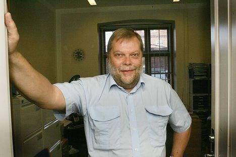 Steffen Bek Nielsen