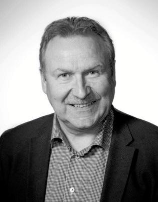 Preben Olund Kirkegaard