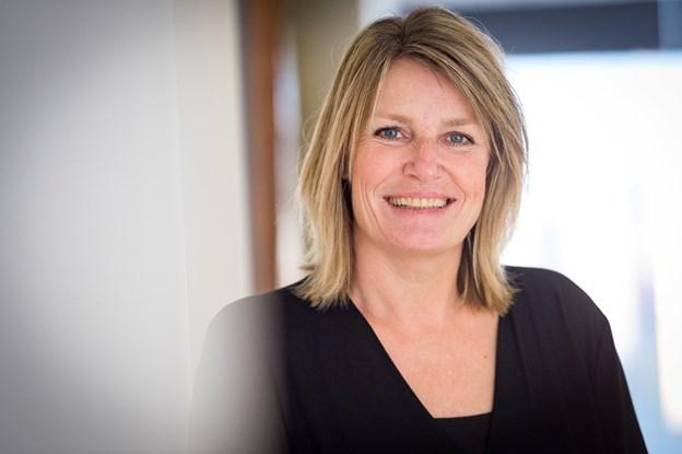 Birgit Hansen er valgt til at stå i spidsen for Nordjysk Fiskerikommune Netværk og en målrettet indsats for at sikre vækst i fiskeri- og akvakulturerhvervet i Nordjylland