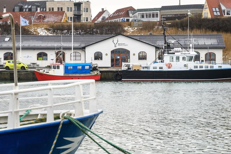 Flere Nordjyder Nomineret Chance For Priser Til Restauranter I Hård