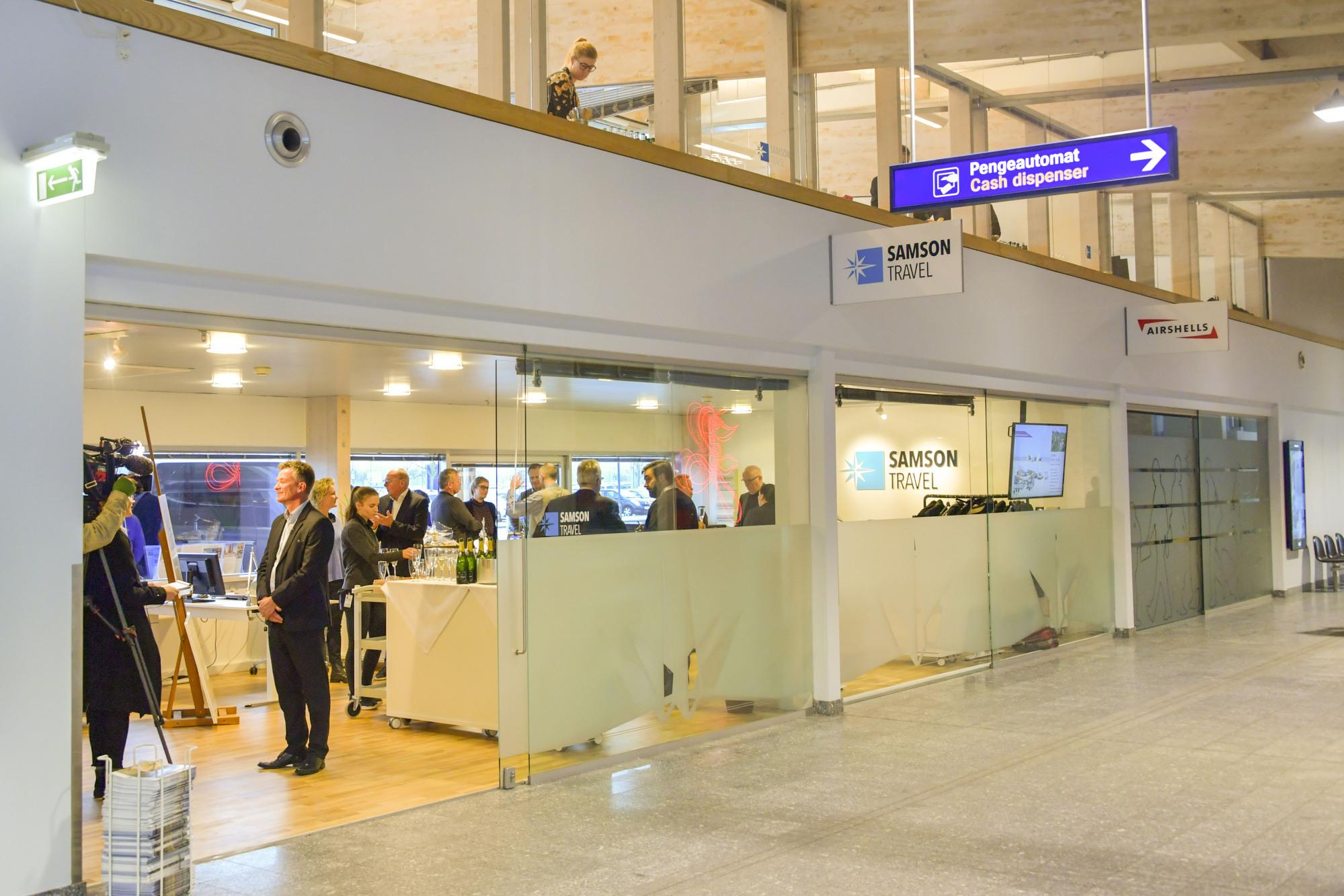 nordjysk rejsebureau