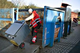Aalborg går forrest med nyt klima-initiativ: Skrottede hvidevarer skal sælges og genbruges