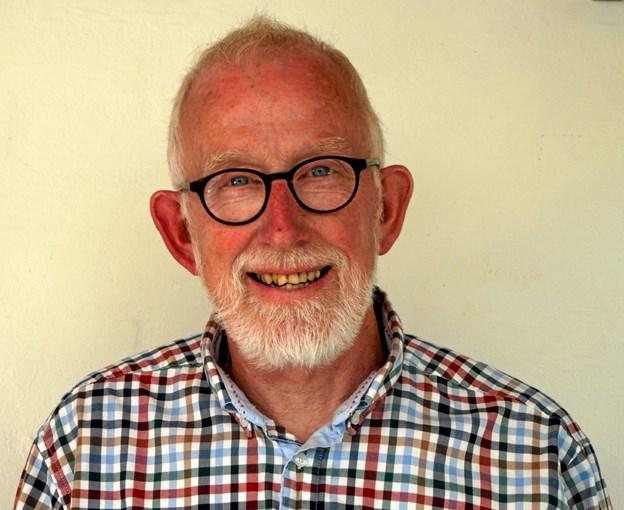 Artiklens forfatter er Hans Fink som er aktiv ved Lokalhistorisk Arkiv Løkken med arkivets nye historiske hjemmeside www.loekkenhistorie.dk Privatfoto xx