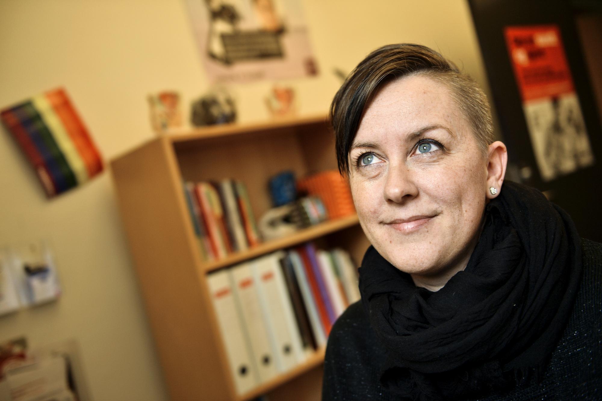 Kirsten Pilgaard