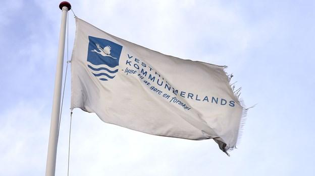 Trods diskussioner, der flossede enigheden, blev det et fredeligt budgetforlig i Vesthimmerland. Arkivfoto: Claus Søndberg
