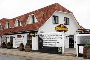 Pub i Blokhus lukket