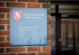 Ekschefer på Mors får stadig løn: 152.388 kroner om måneden - for ingenting