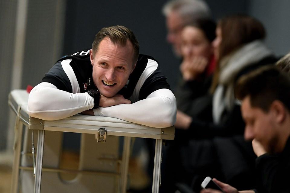 3c57b7cdb94 Klavs Bruun Jørgensen og hans spillere er mandag rejst fra Magdeburg til  Leipzig, hvor Sverige venter i tirsdagens kvartfinalen. Efter ankomsten til  Leipzig ...