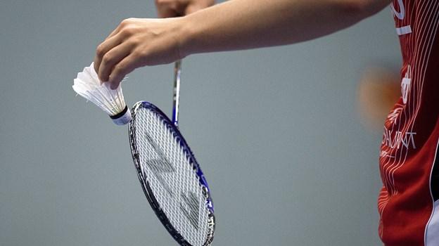 Du kan låne en ketcher og spille med nogle gange gratis for at finde ud af om du kan lide at spille badminton.