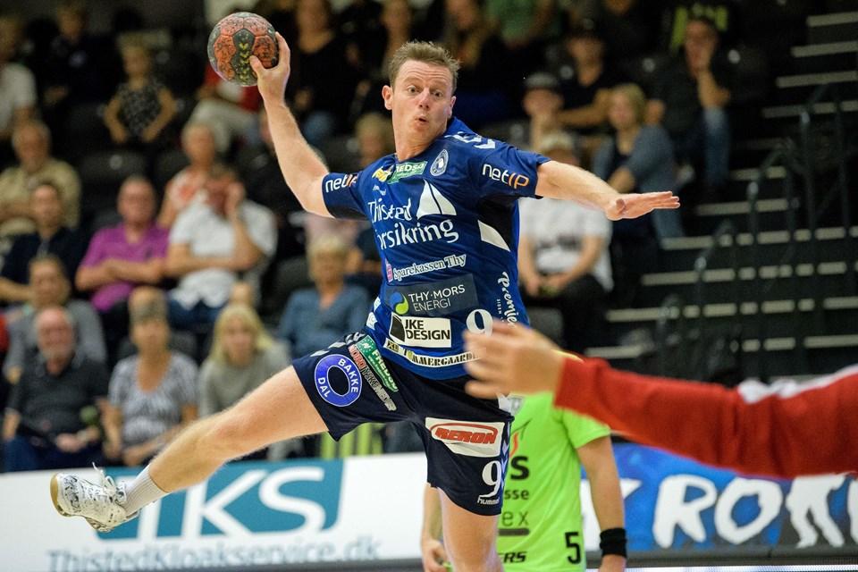 David Højmark