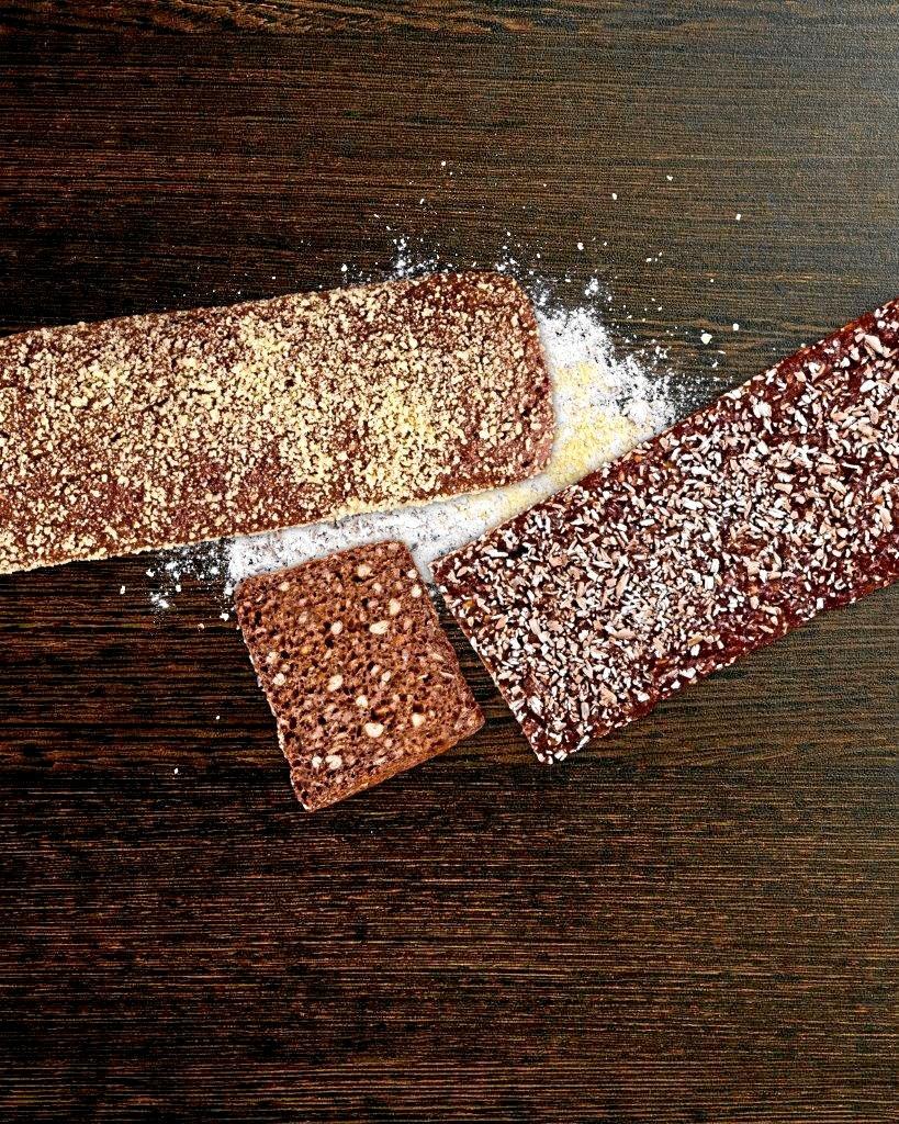 Vild med at bage: Hent en gratis surdej