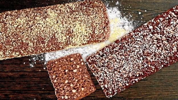 I anledning af Homemade Bread Day 17. november uddeler GuldBageren Vestbyen gratis surdej til alle bageglade aalborgensere.PR-foto