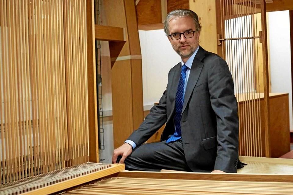 Månen tur/retur er titlen på en orgelkoncert søndag 21. juli kl. i Sct. Catharinæ Kirke, Hjørring.