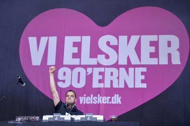 Arrangøren håber, at de endnu en gang kan melde udsolgt i Aalborg.Arkivfoto: Claus Søndberg