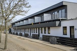 Stort løft til boligområde: 120 boliger renoveres