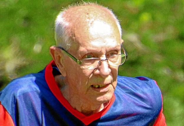 Svend Brøns Petersen