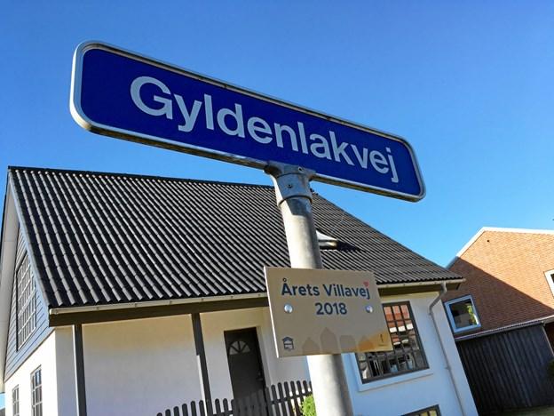 Villavejene i Aabybro kan stadig nå at være med. PR foto