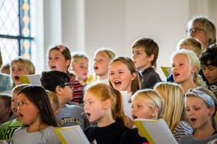 Musikfestival som ny tradition: Morsingboer skal spille og synge, så det er en lyst