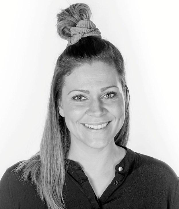 Betina Sørensen. Foto: privat.