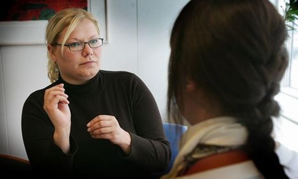 Inger Hørmann