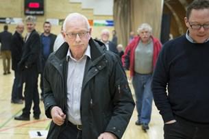 Politisk veteran tager over: Vil give Morsø Forsyning et godt renommé
