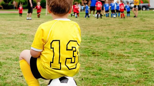 I 2017 hjalp BROENs lokalforeninger ca. 4.800 udsatte børn og unge til en aktiv fritid.Privatfoto