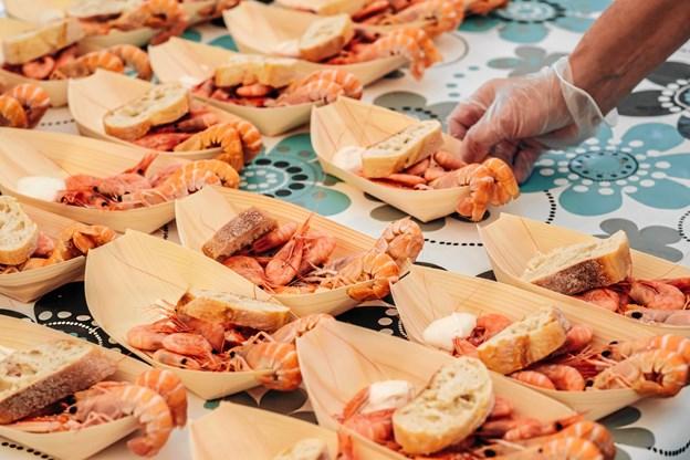 Skagen er i dette projekt en del af vestkystturismen, som i den fælles fødevarefortælling har udpeget 15 gode steder at spise langs hele den jyske vestkyst.