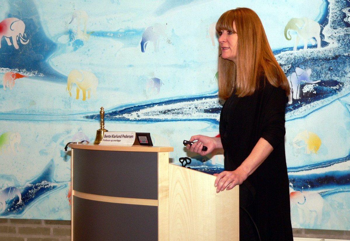 Danmarksmestre i frivilligt arbejde: Nordjyder giver oftere en kærlig hånd