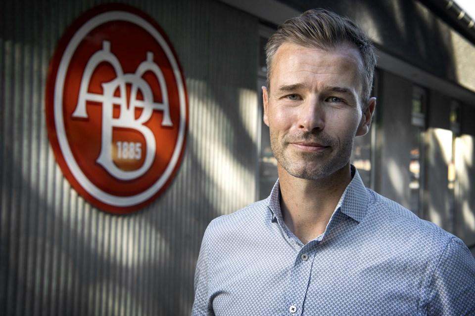 Jens Otto Barsøe
