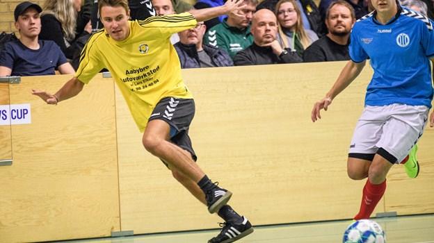 VVS Nørhalne Cup. Foto: Nicolas Cho Meier Nicolas Cho Meier
