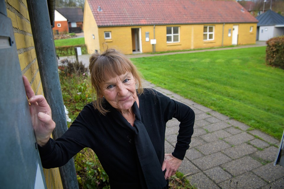 Ida Smith