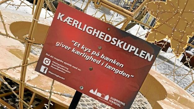 Foto: Hjørring Handel