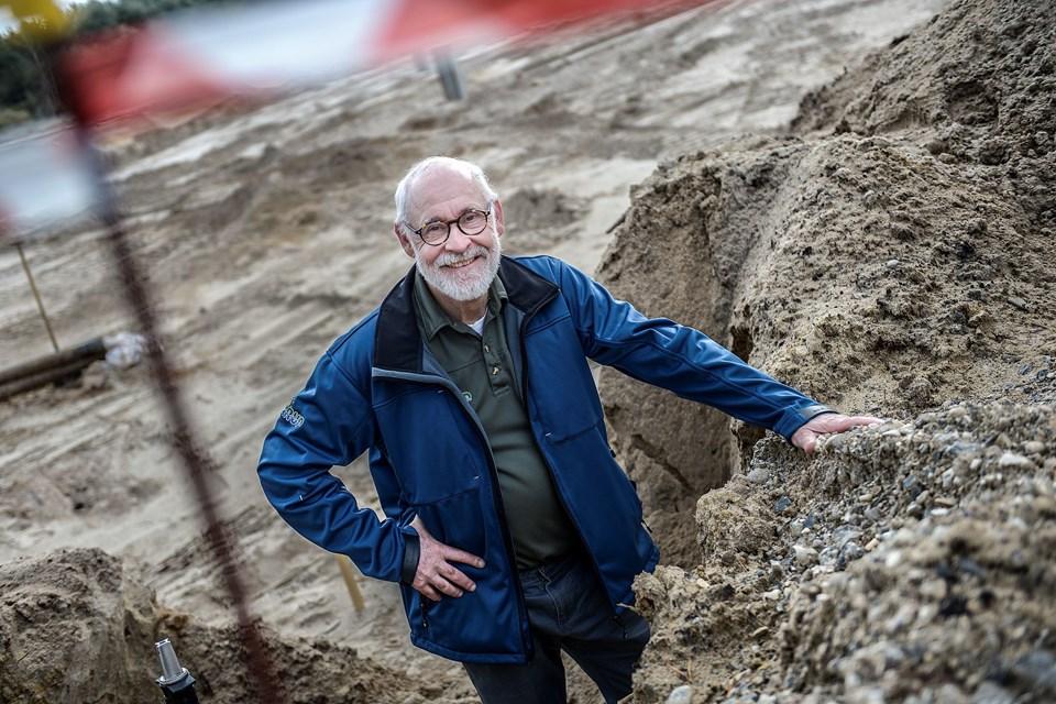Det er endelig lykkedes Fårup Sommerland at skyde projektet om et tilhørende hotel igang. Foto: Daniel Bygballe