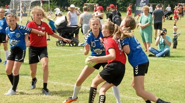 Foto: Dronninglund Cup