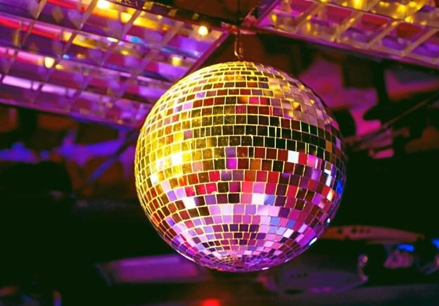 Foto fra DJ Hammers hjemmeside.