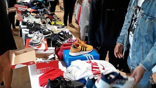 d2be8830771 Aalborg kan ikke få nok: Streetwearmarked vender tilbage | AalborgNu.dk