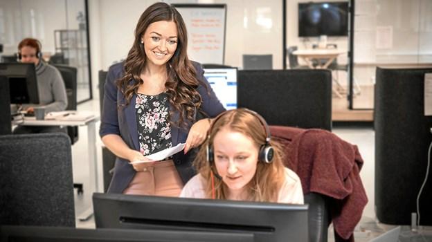 Direktør i FamilieTestamente.dk, Emma Novak Christensen er glad for de mange, der benytter sig af den nye mulighed