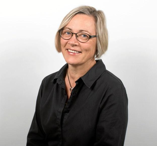Debitorbogholder Doris Øster har netop fejret sit 30 års jubilæum i Agri Nord.   Privatfoto