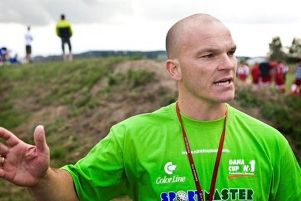 Mette Høyer Eriksen