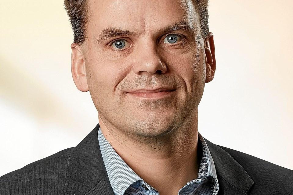 Sektionsleder Torben Pedersen, Beierholm i Dronninglund og Hjørring. Foto: Privatfoto Privatfoto