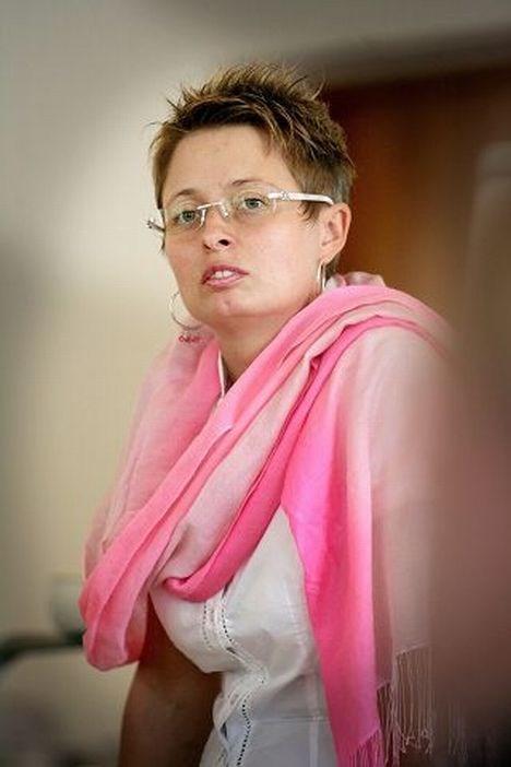 Mariann Stenholm