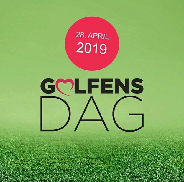 Golfens Dag ?Foto: Løgstør Golfklub
