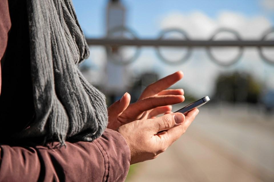 App Gør Det Lettere At Købe Billet Til Bus Og Tog Nordjyskedk