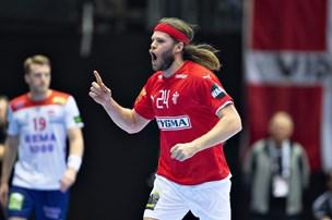 Magisk Mikkel Hansen sikrer dansk VM-triumf mod Norge