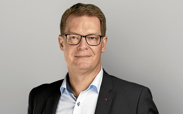 Det er en stigning, der er bredt funderet på kreditformidling, indlån og kapitalforvaltning, fortæller direktør Morten Kock i Spar Nord bankområde Nor