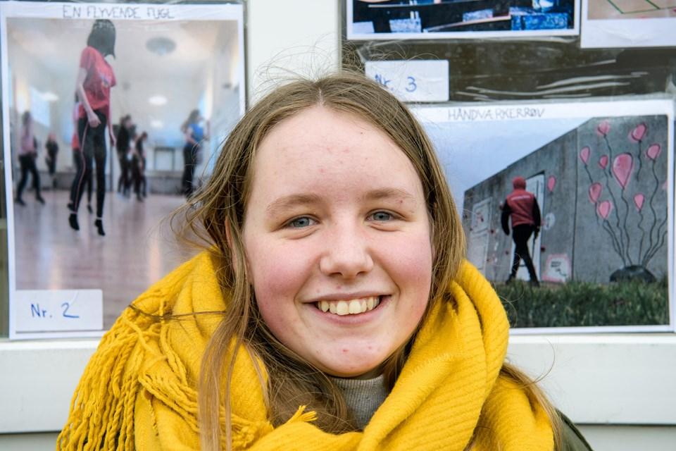 Nanna Holm Hansen