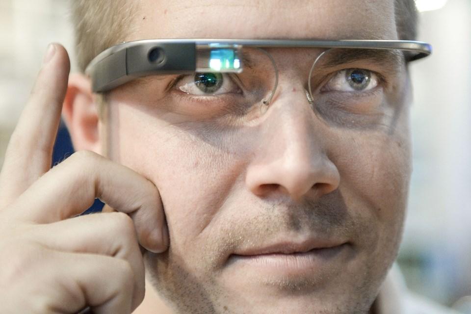 947460171 Google sløjfer Glass - sådan da | Nordjyske.dk