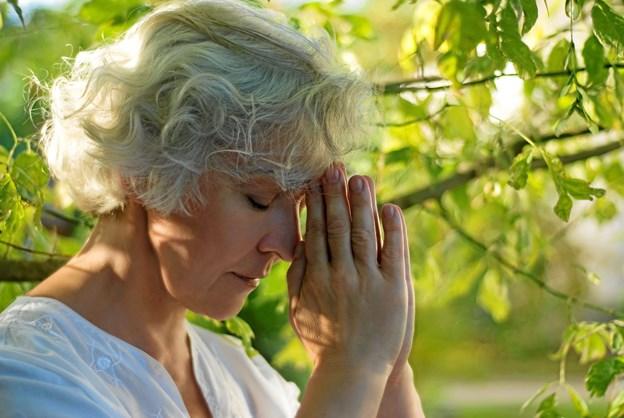 Mental sundhed er vigtig, derfor sætter Hjerteforeningen fokus på det fredag 29. oktober. Foto: Privat.